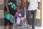 Crowdfunding for ODIS on International Day of Persons with Disabilities