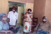 URGENT APPEAL - Please support people with disabilities in Burkina Faso to protect themselves during the coronavirus pandemic